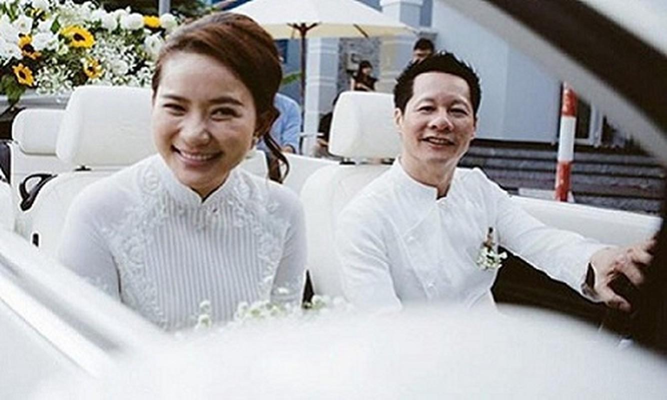Pha tuong vi mang bau tang 30kg, cho mai Phan Nhu Thao da 'lot xac'-Hinh-2