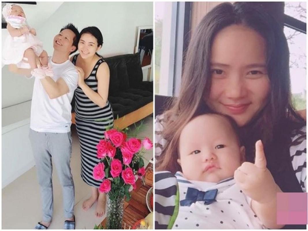 Pha tuong vi mang bau tang 30kg, cho mai Phan Nhu Thao da 'lot xac'-Hinh-8