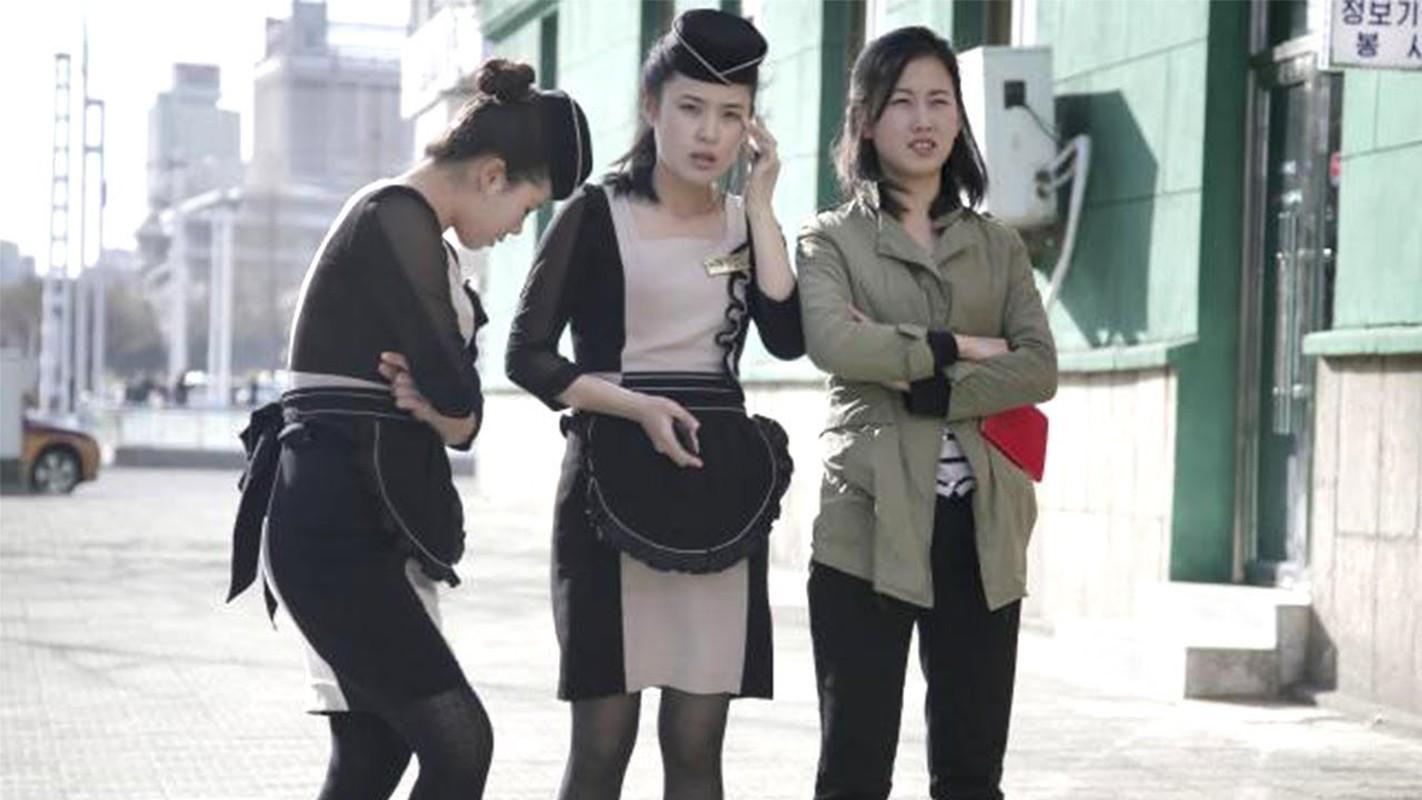 Bat ngo con nha giau Trieu Tien cung sang chanh chang kem phuong Tay-Hinh-10