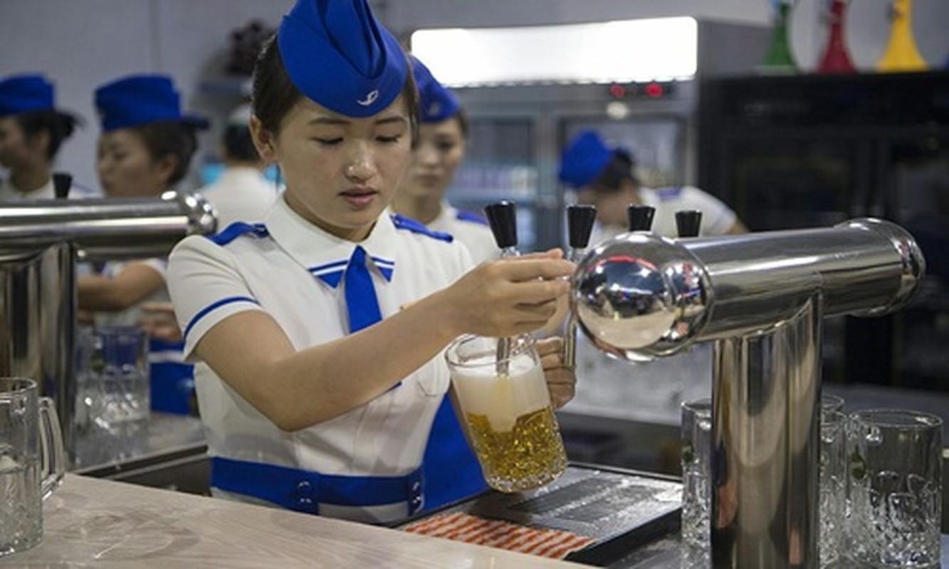 Bat ngo con nha giau Trieu Tien cung sang chanh chang kem phuong Tay-Hinh-3
