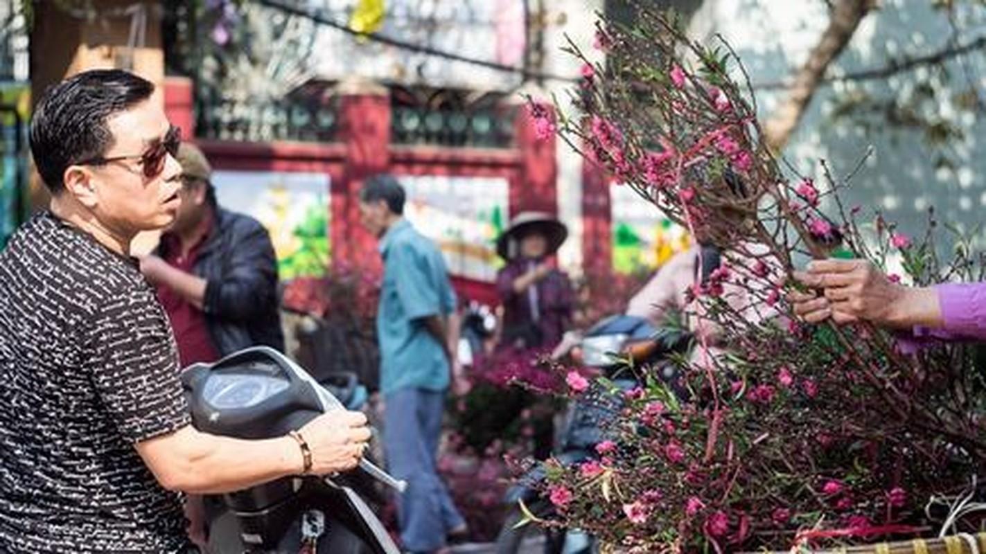 Thu choi hoa dat do cua nha giau Viet sau Tet Nguyen dan-Hinh-9