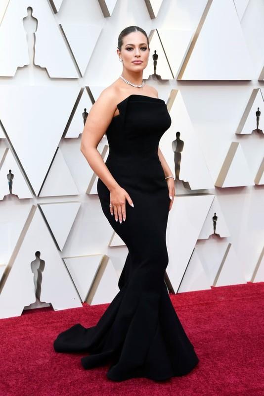 My nhan Hollywood long lay tren tham do Oscar 2019-Hinh-4