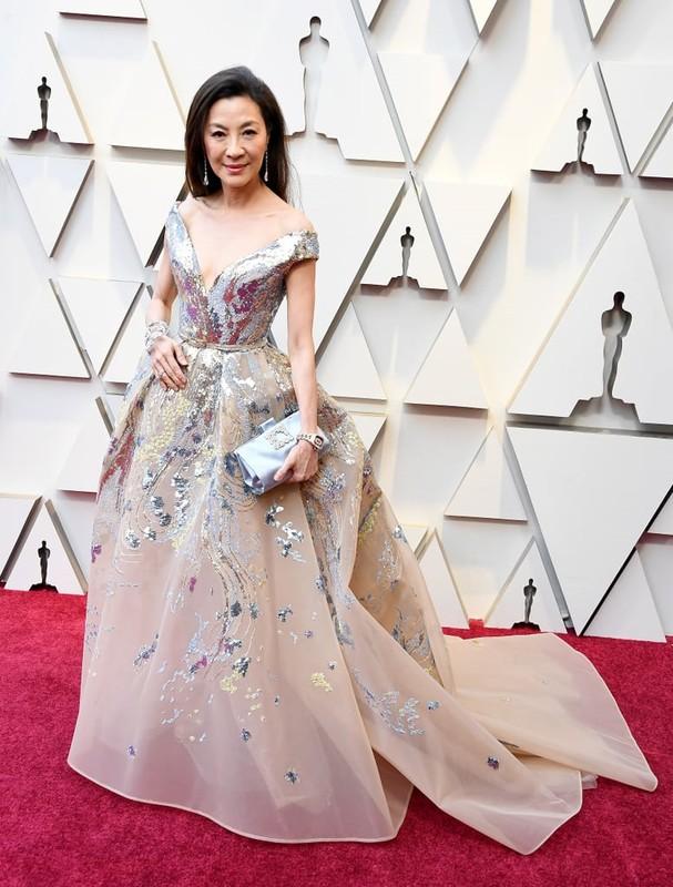 My nhan Hollywood long lay tren tham do Oscar 2019-Hinh-5