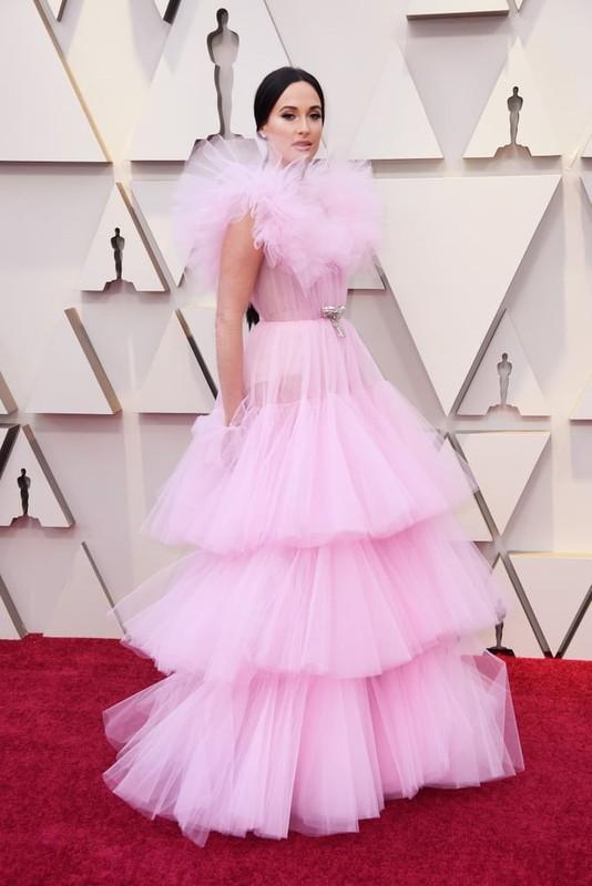 My nhan Hollywood long lay tren tham do Oscar 2019-Hinh-6