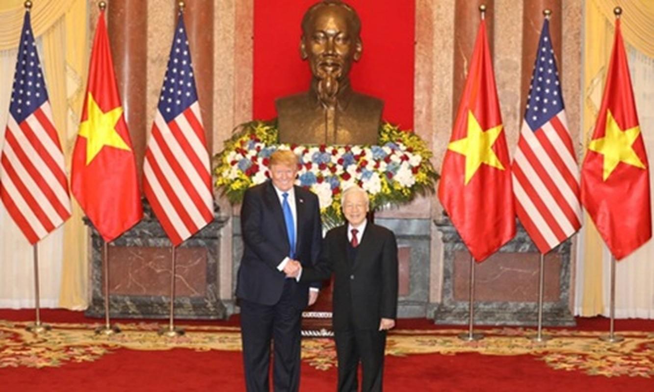 Tan muc 2 loai may bay Viet Nam vua mua nhan Thuong dinh My-Trieu