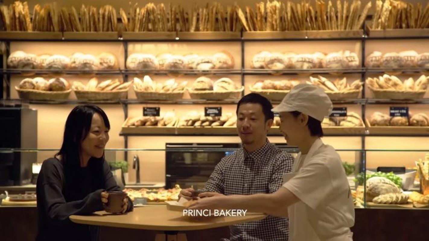Ben trong cua hang lon nhat the gioi cua Starbucks o Tokyo-Hinh-9