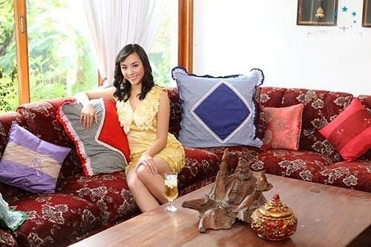 Biet thu vuon sieu dep cua A hau Duong Truong Thien Ly-Hinh-9