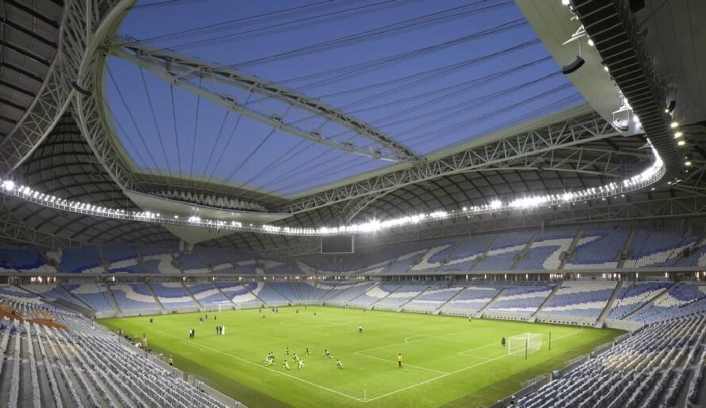 Man nhan kien truc san van dong dau tien cho World Cup 2022-Hinh-3