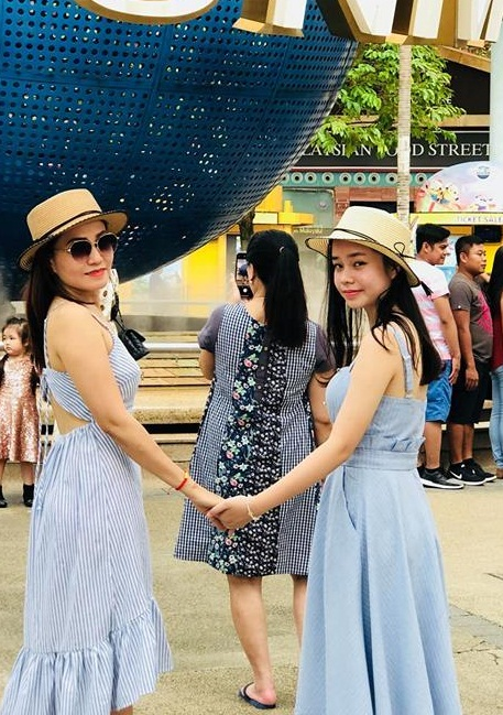 "Nhan sac ""xinh nhu mong"" cua co be 13 tuoi dong phim ""Vo 3""-Hinh-11"