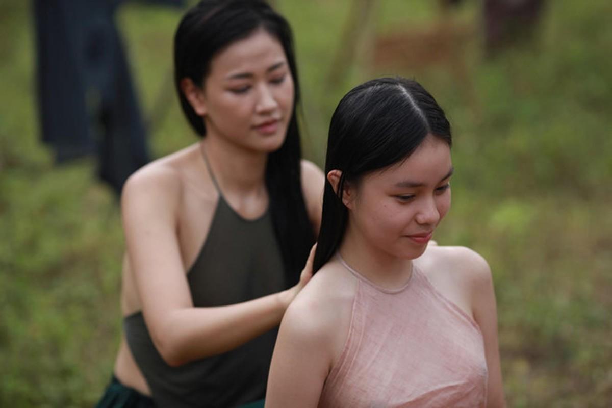 "Nhan sac ""xinh nhu mong"" cua co be 13 tuoi dong phim ""Vo 3""-Hinh-2"