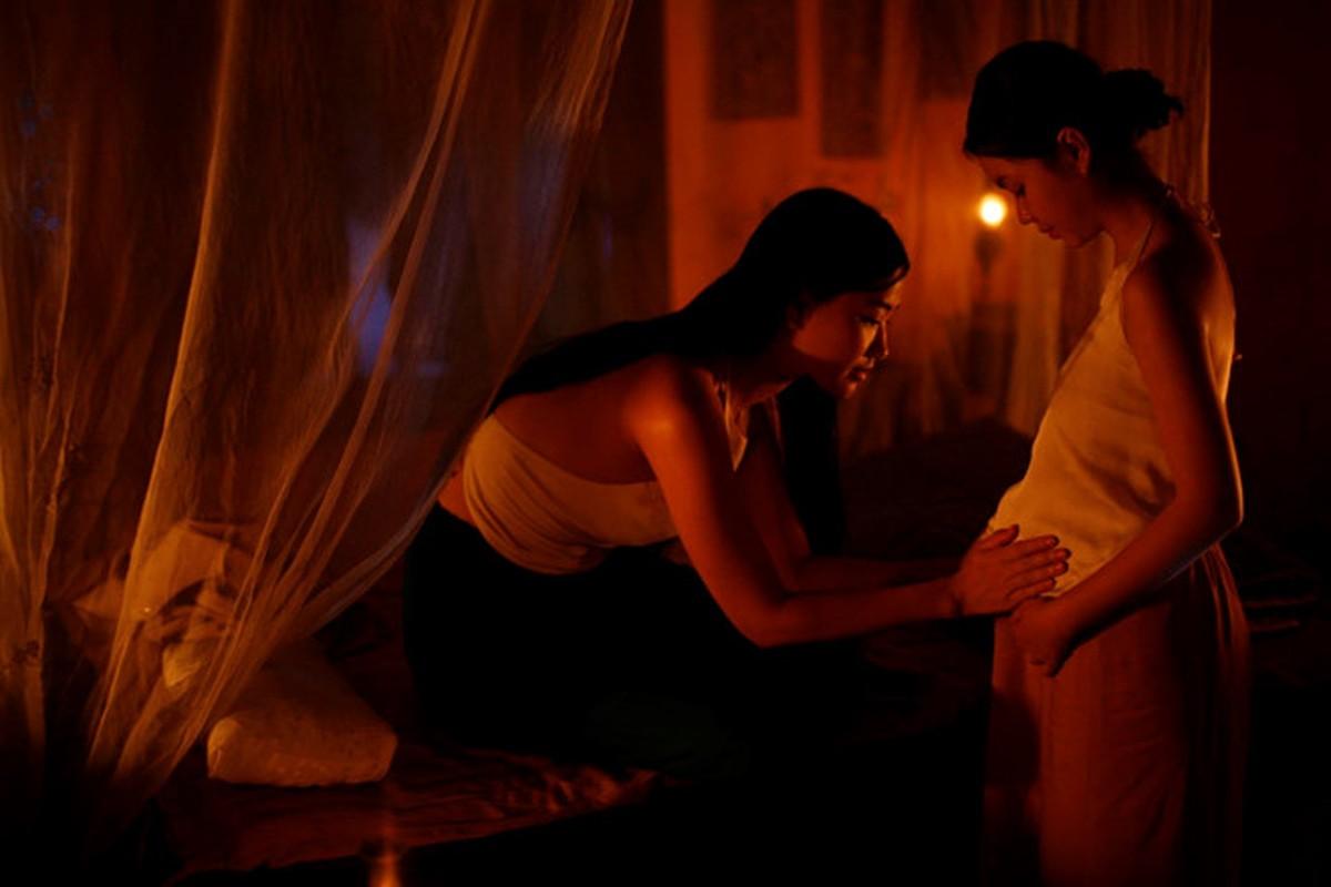 "Nhan sac ""xinh nhu mong"" cua co be 13 tuoi dong phim ""Vo 3""-Hinh-4"