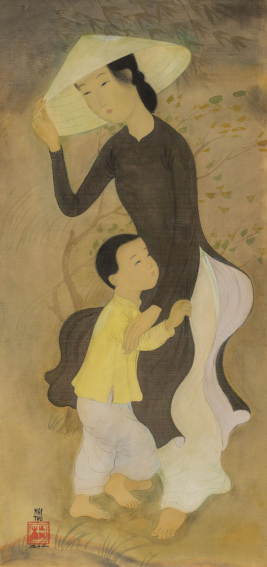 Choang: Gia tranh hoa si Viet hang chuc ty, bang biet thu xa hoa hoanh trang-Hinh-5