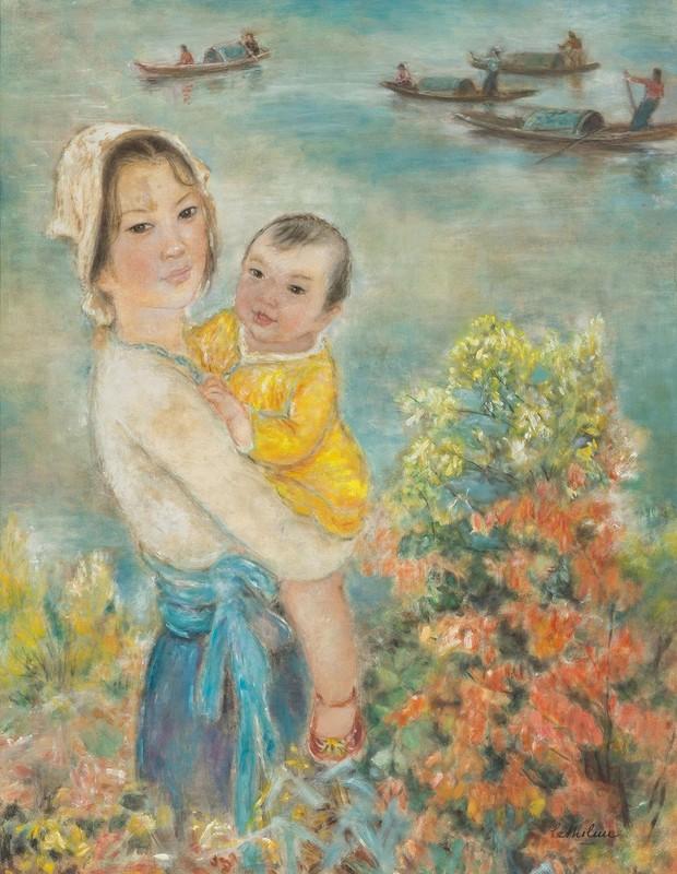 Choang: Gia tranh hoa si Viet hang chuc ty, bang biet thu xa hoa hoanh trang-Hinh-6
