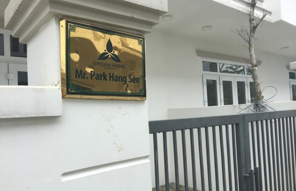 2 nam o Viet Nam, HLV Park Hang Seo co tai san khung co nao?-Hinh-7