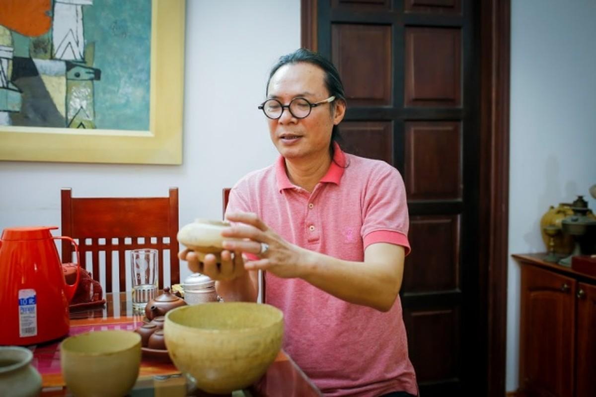 BST hiem co kho tim cua Tran Luc: Tu tuong Khong Minh toi dong ho vang co 1-0-2