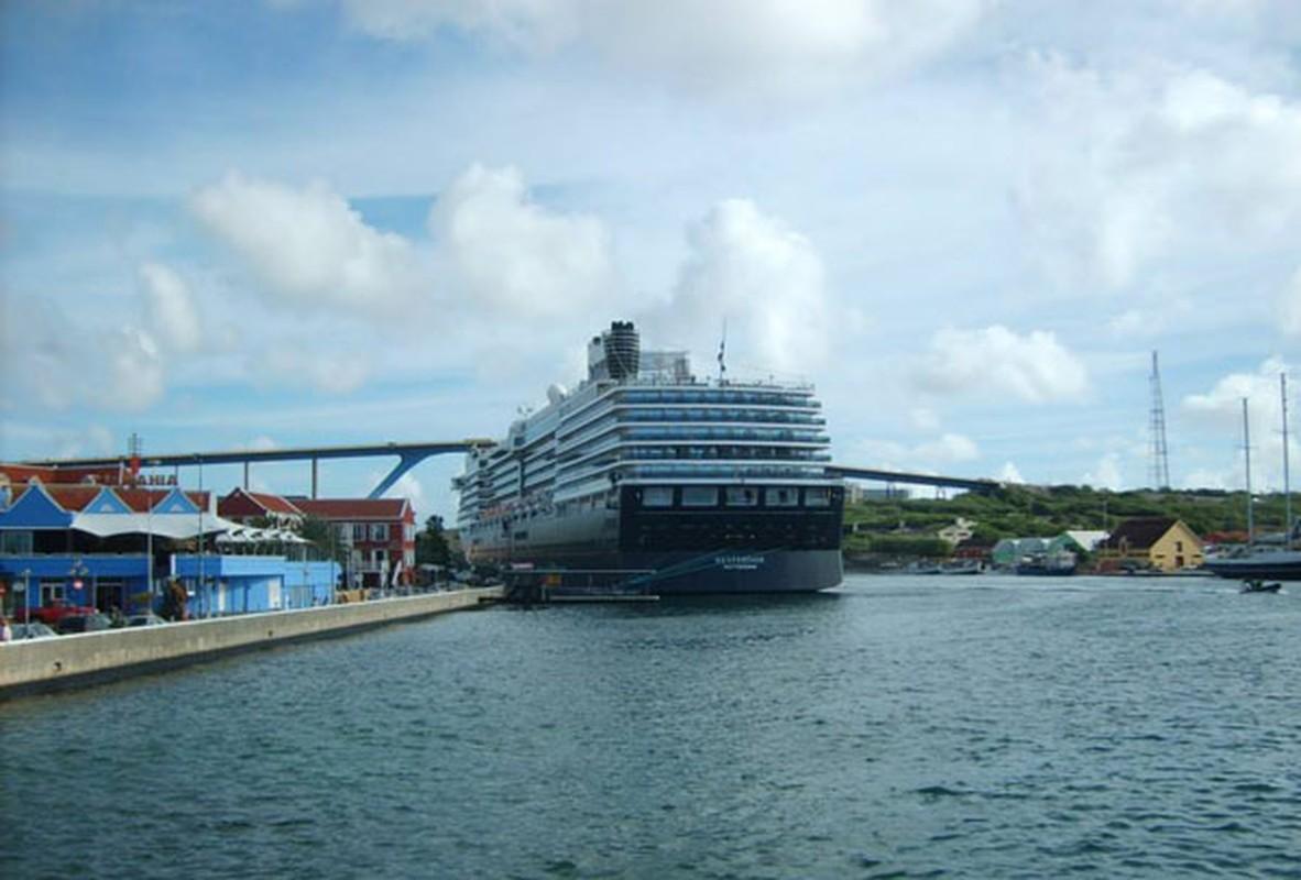 Curacao - Doi thu cua Viet Nam tai King's Cup: Giau khung co nao?-Hinh-12