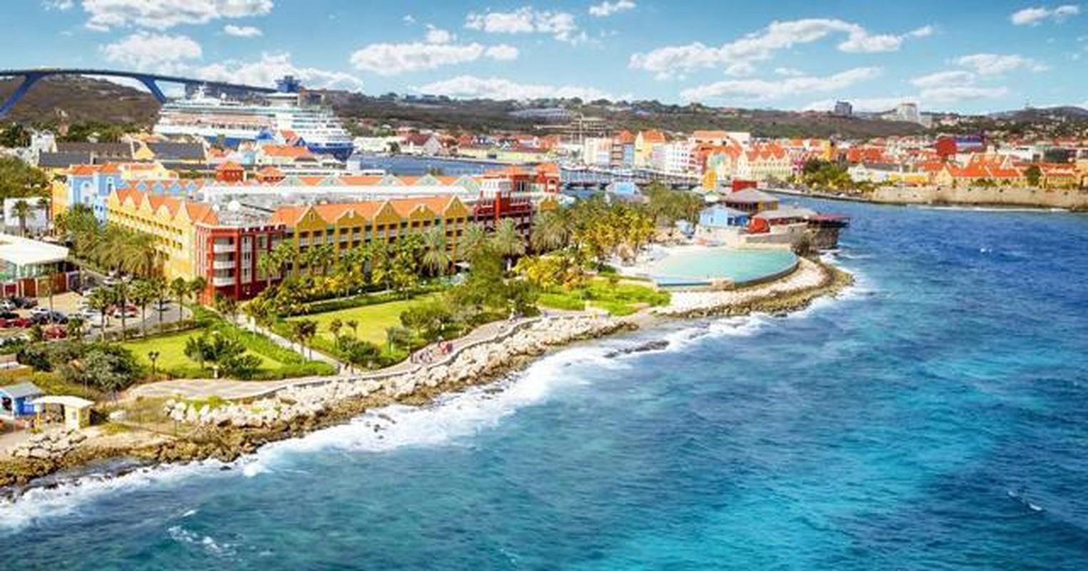 Curacao - Doi thu cua Viet Nam tai King's Cup: Giau khung co nao?-Hinh-3