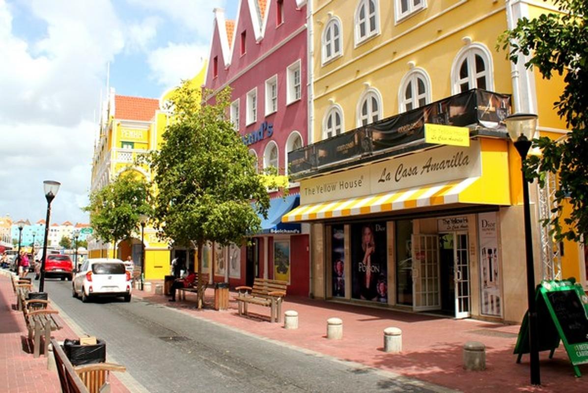 Curacao - Doi thu cua Viet Nam tai King's Cup: Giau khung co nao?-Hinh-5