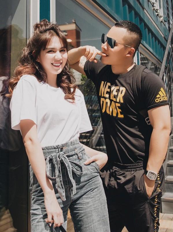 """Dot nhap"" biet thu 40 ty cua Vu Khac Tiep sang khong kem villa Ngoc Trinh"