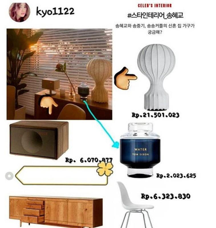 Biet thu 200 ty Song Joong Ki - Song Hye Kyo tan huong bao ngot ngao truoc ly hon-Hinh-8