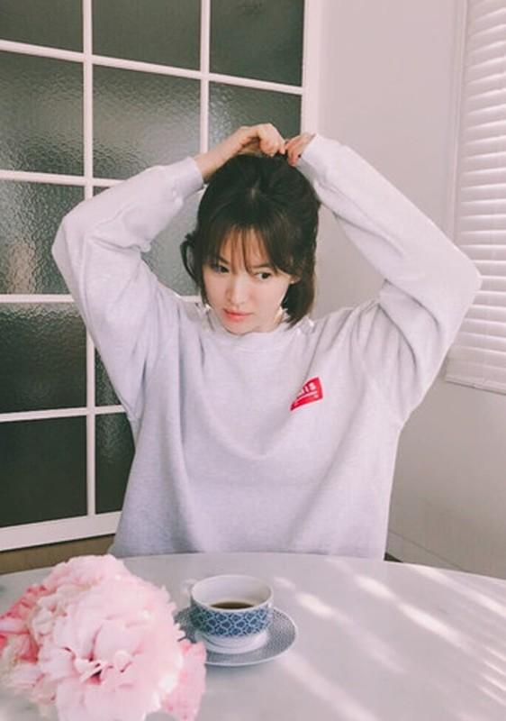 Biet thu 200 ty Song Joong Ki - Song Hye Kyo tan huong bao ngot ngao truoc ly hon-Hinh-9
