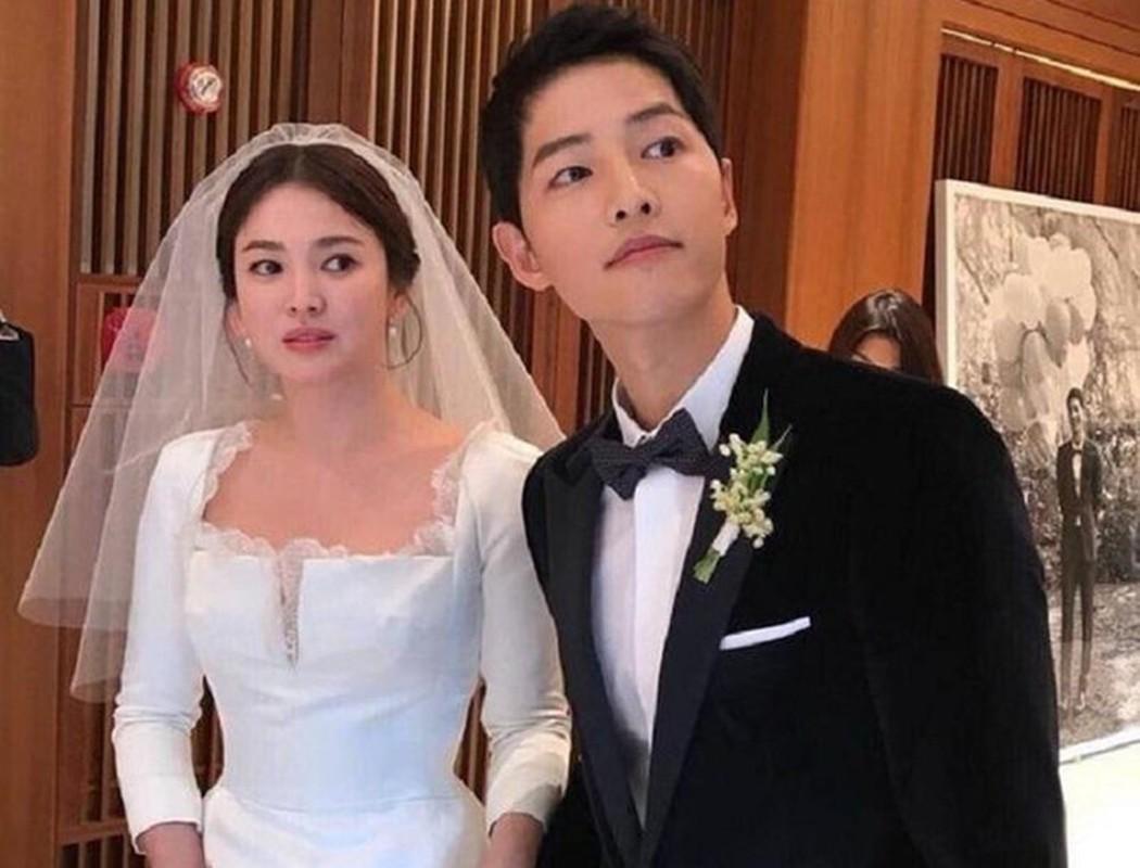 Biet thu 200 ty Song Joong Ki - Song Hye Kyo tan huong bao ngot ngao truoc ly hon