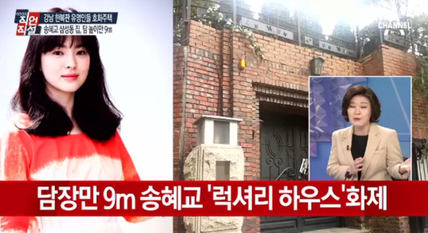 Choang ngat voi khoi tai san cuc khung cua Song Joong Ki va Song Hye Kyo truoc ly hon-Hinh-9