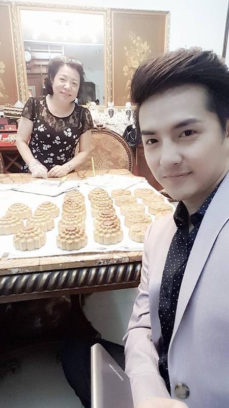Gia the sieu khung hoanh trang cua Ong Cao Thang - chong sap cuoi Dong Nhi-Hinh-8