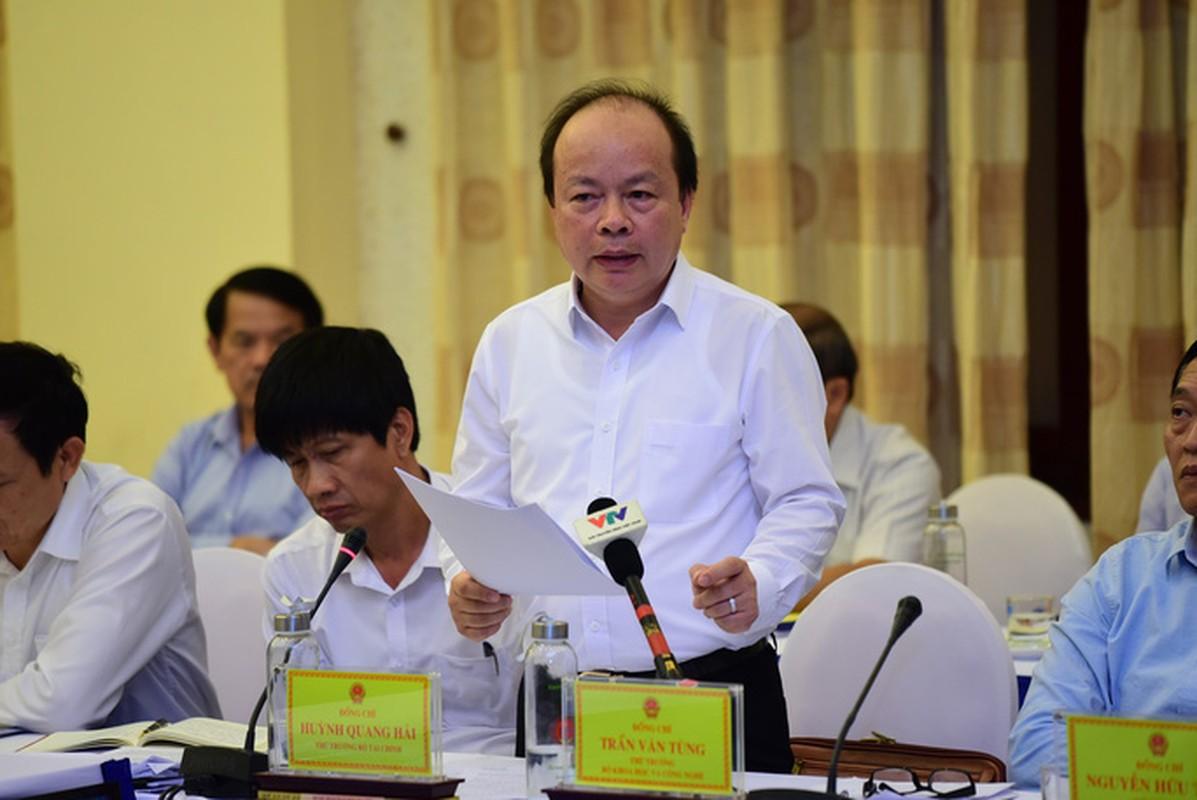 Ba xa Thu truong Huynh Quang Hai co tai chinh the nao truoc khi ket hon?-Hinh-2