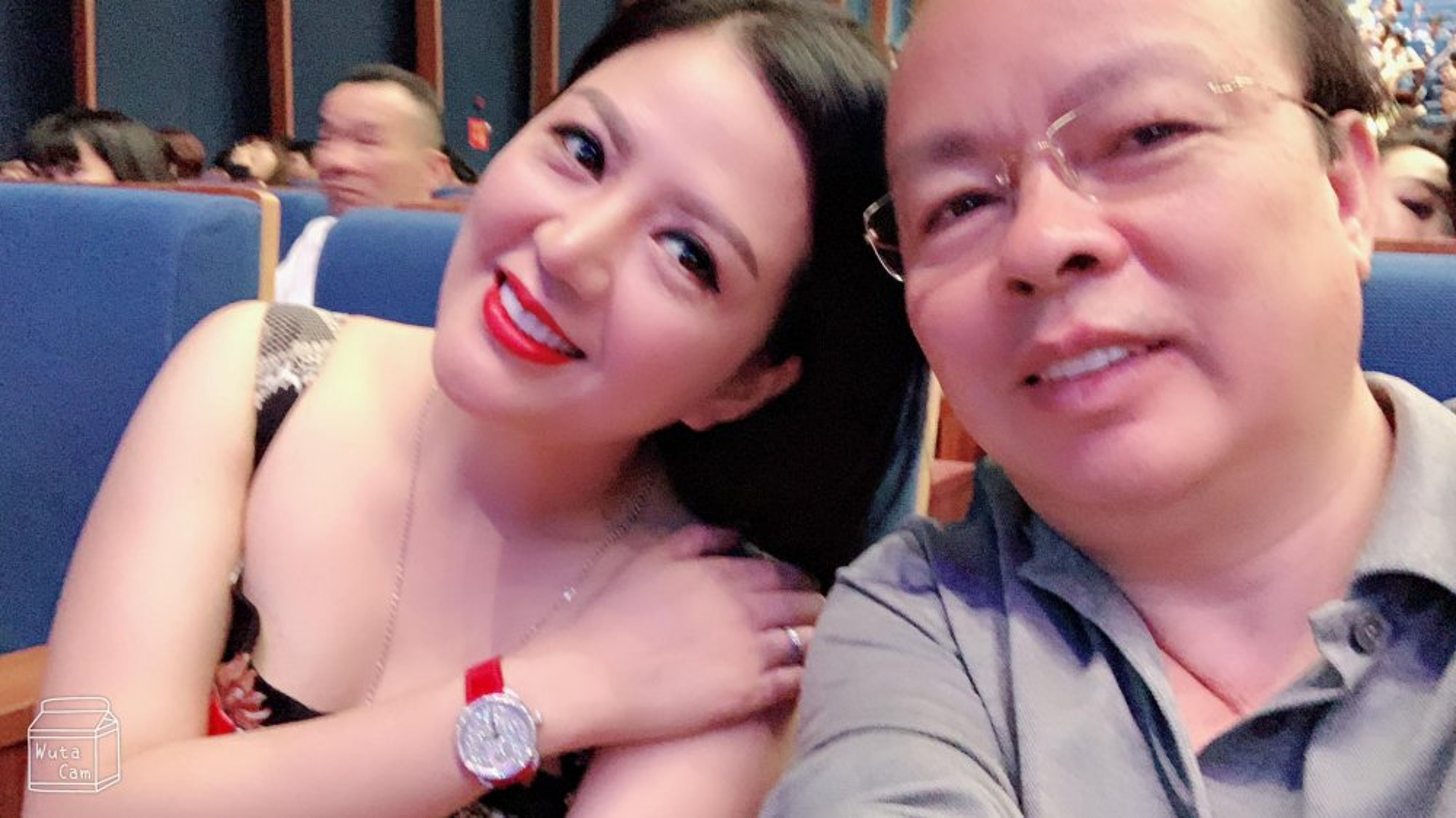 Ba xa Thu truong Huynh Quang Hai co tai chinh the nao truoc khi ket hon?-Hinh-3