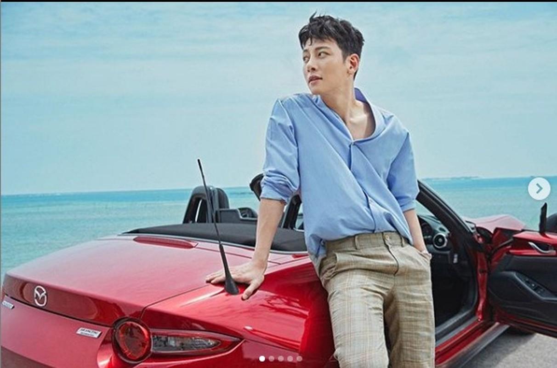Khong chi dep trai, tai tu Ji Chang Wook con hut hon fan nu nho thu choi