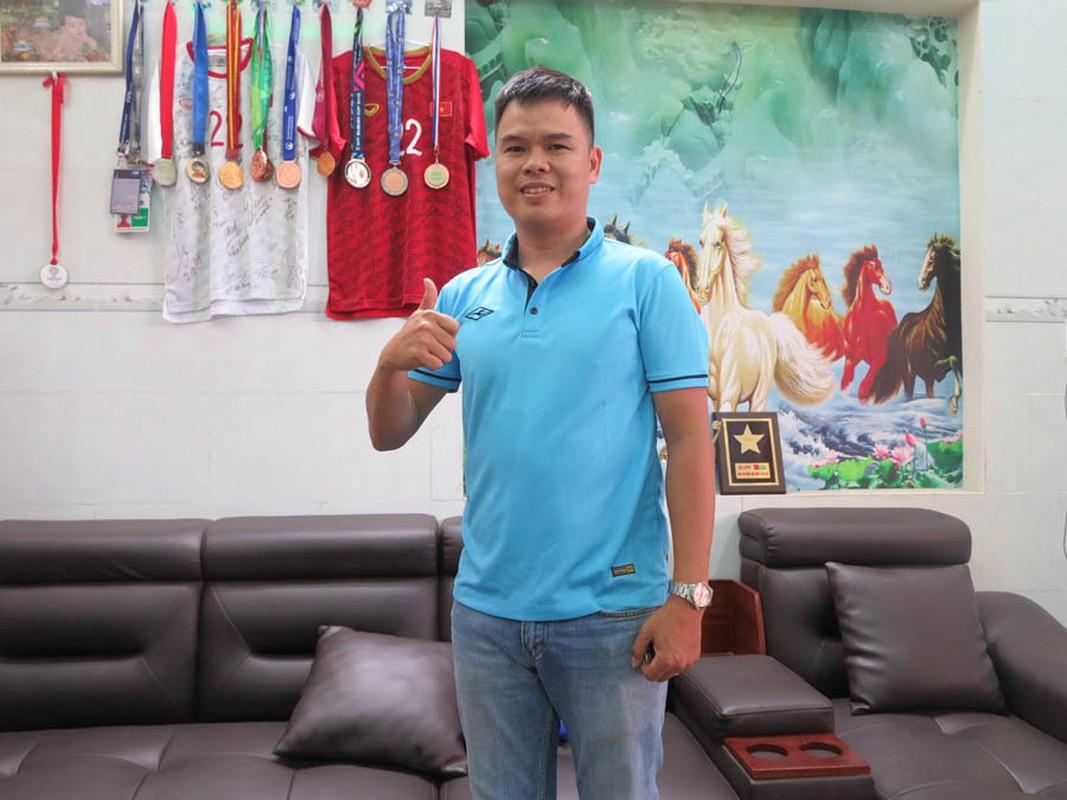 Ngam co ngoi hang tram m2 cua gia dinh tien dao Tien Linh hot nhat nhi SEA Games 30-Hinh-6