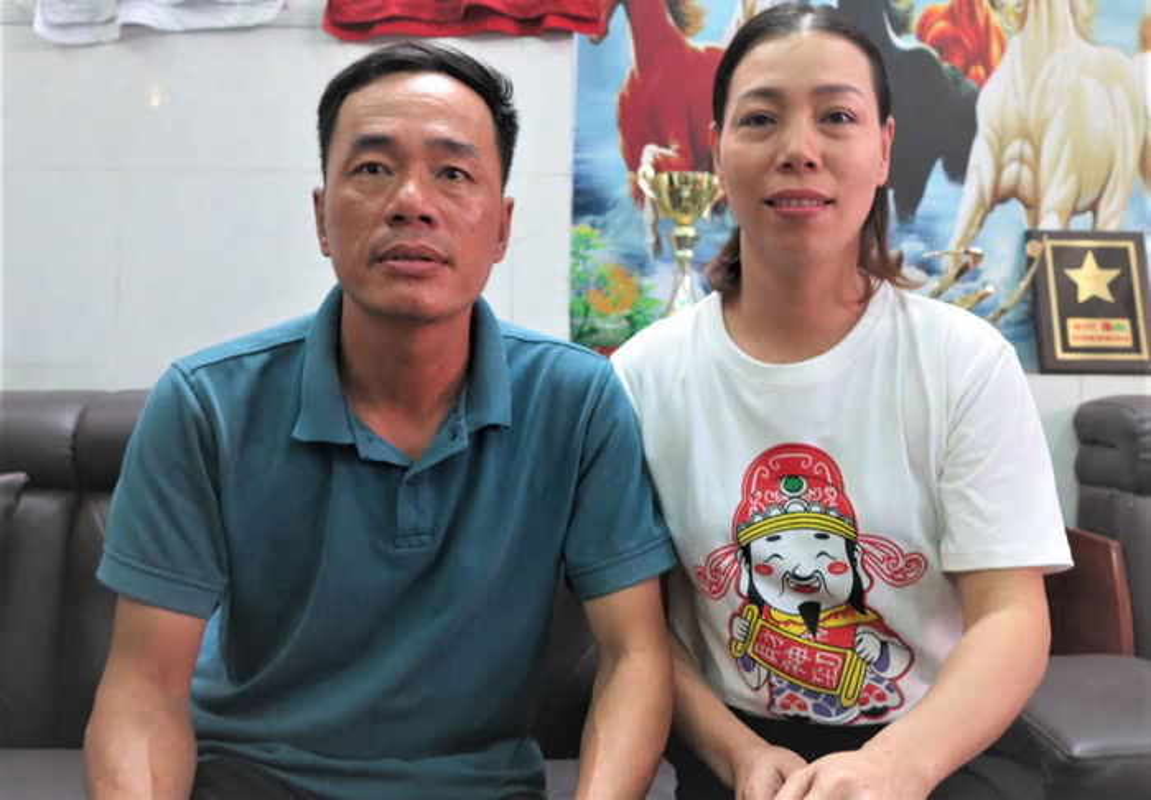 Ngam co ngoi hang tram m2 cua gia dinh tien dao Tien Linh hot nhat nhi SEA Games 30