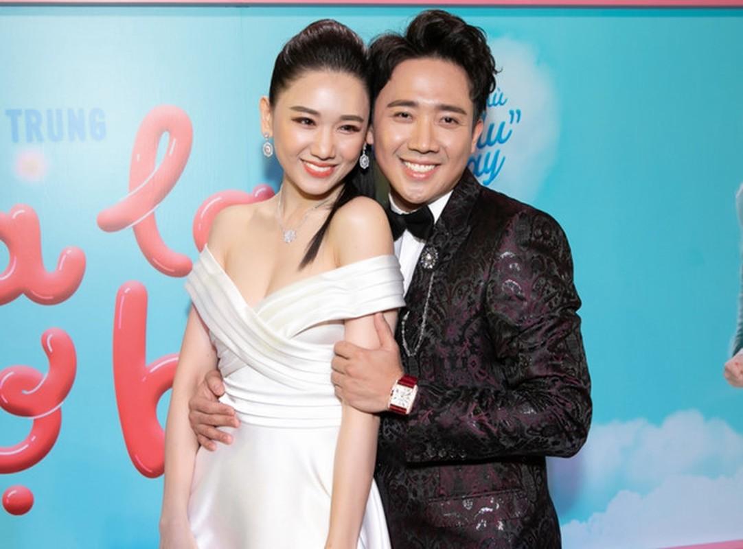 Sau 3 nam chung song, Tran Thanh va Hari Won giau co nao?-Hinh-2