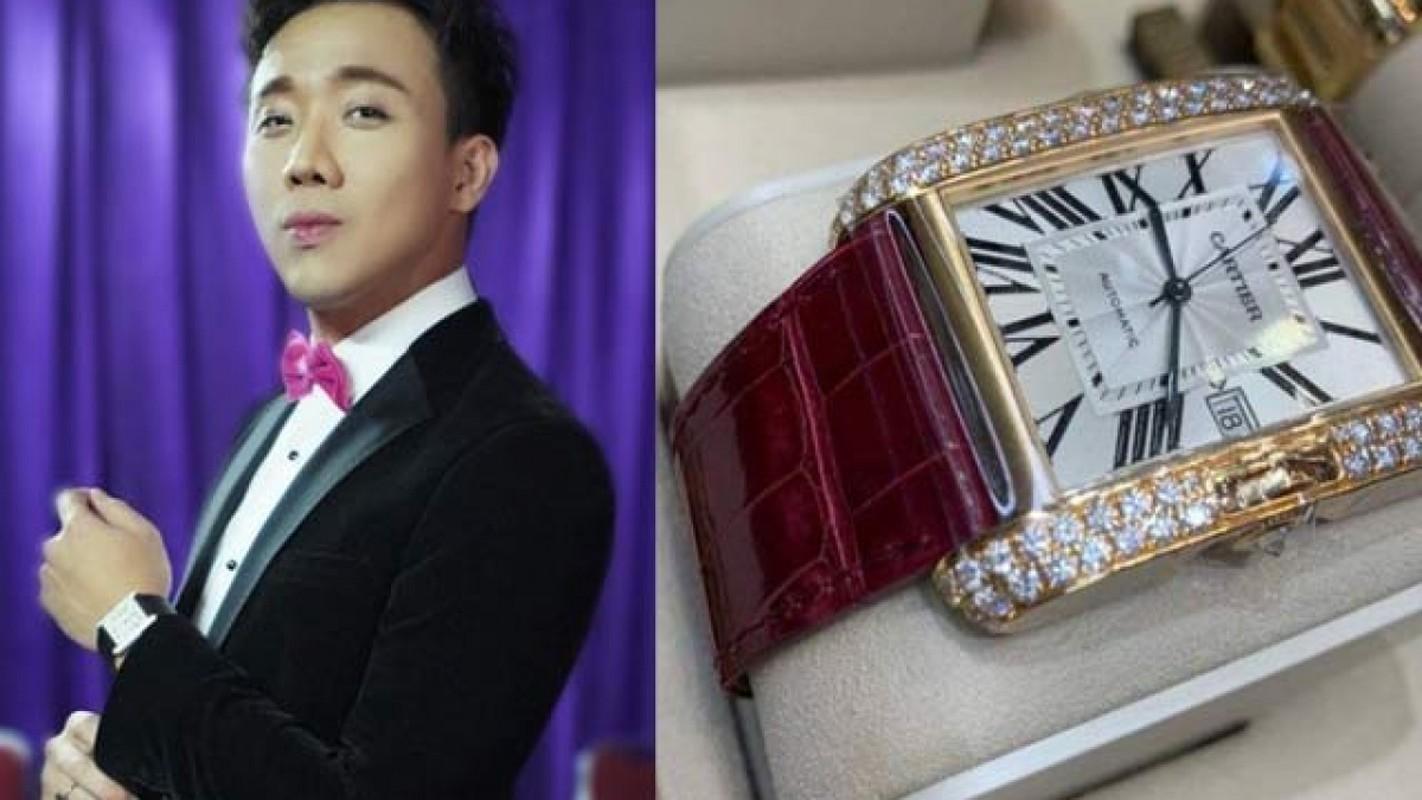 Sau 3 nam chung song, Tran Thanh va Hari Won giau co nao?-Hinh-9