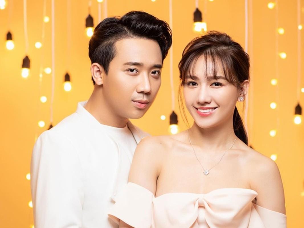 Sau 3 nam chung song, Tran Thanh va Hari Won giau co nao?