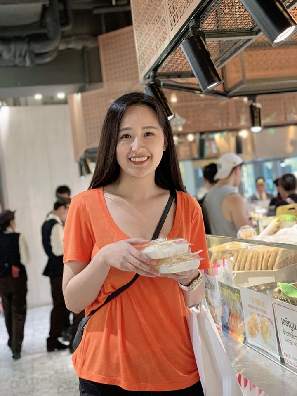 Khong chi xinh dep, Mai Phuong Thuy con gay noi song trong gioi dau tu the nay-Hinh-3