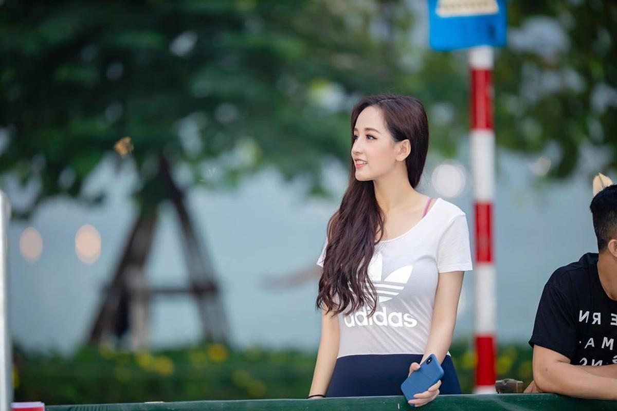 Khong chi xinh dep, Mai Phuong Thuy con gay noi song trong gioi dau tu the nay-Hinh-9
