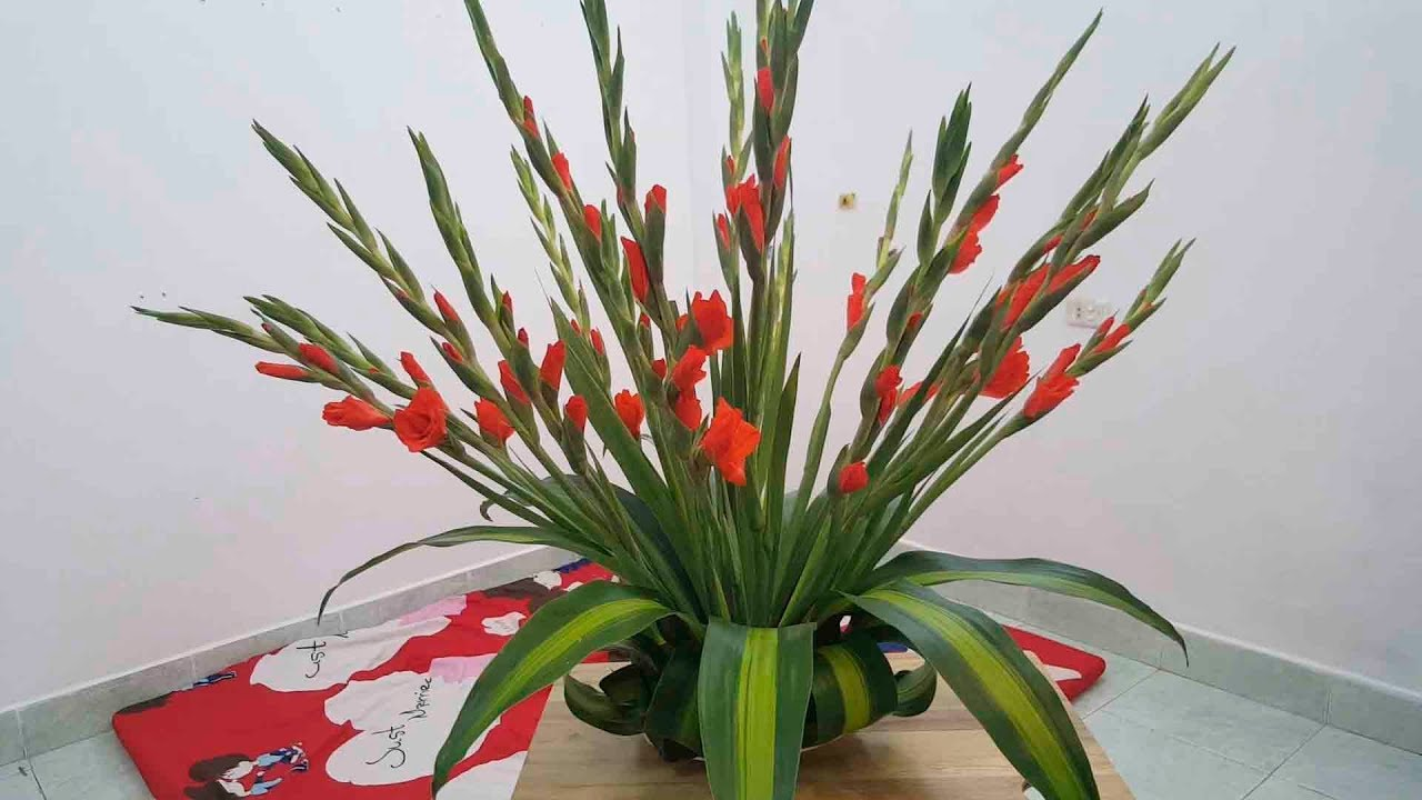 Bi quyet chon hoa choi Tet dep, sang lai tiet kiem ai nhin cung