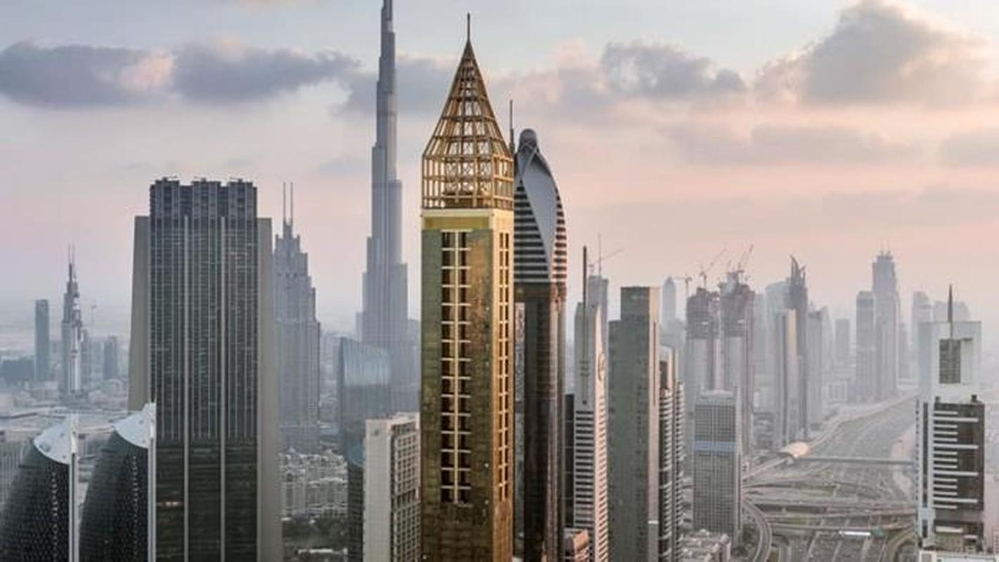 Ben trong khach san cao nhat the gioi sap khai truong tai Dubai-Hinh-7
