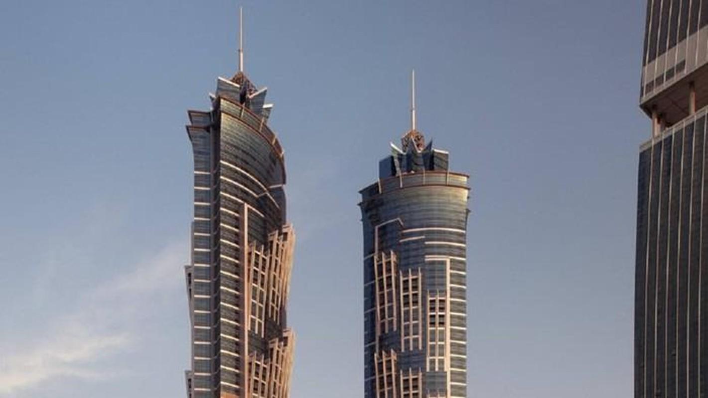 Ben trong khach san cao nhat the gioi sap khai truong tai Dubai-Hinh-8