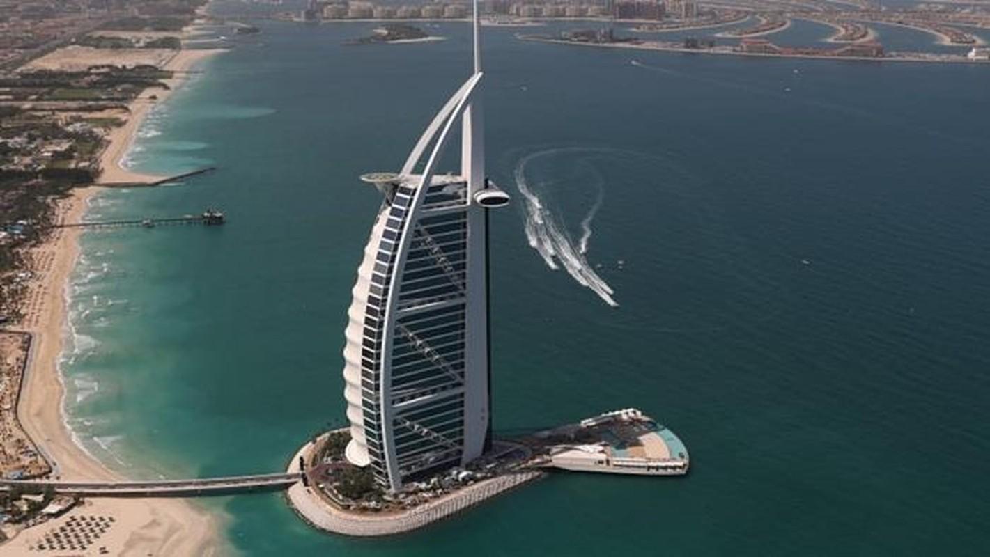 Ben trong khach san cao nhat the gioi sap khai truong tai Dubai-Hinh-9