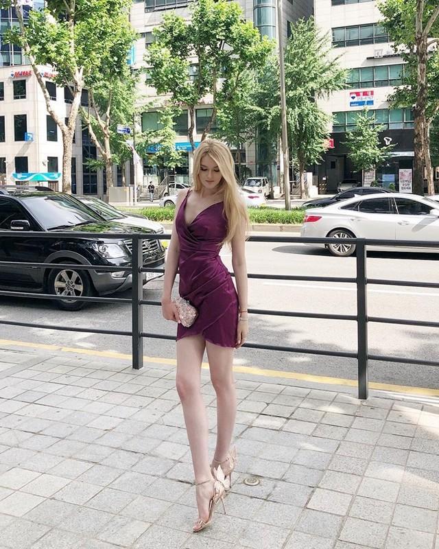 """Hoa hau bong chuyen Nga"" tan dung sac dep-Hinh-8"