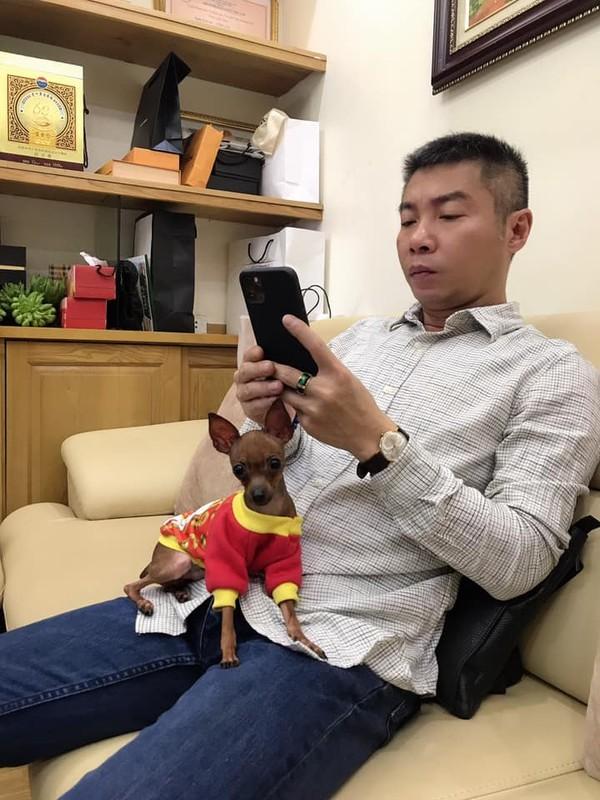 He lo khong gian hiem hoi trong nha nghe si Cong Ly-Hinh-9