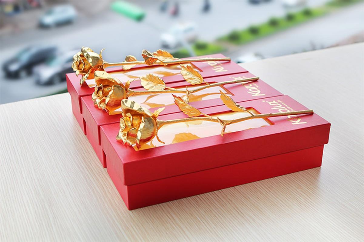 Nhung loai hoa doc dao gia ca trieu/bo mua Valentine 2020-Hinh-5