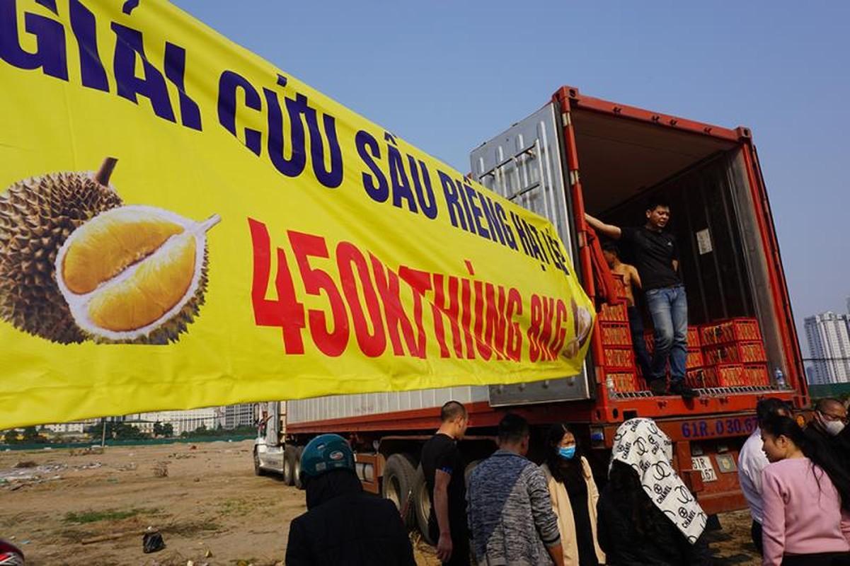 """Bun dua hau, pizza, banh mi thanh long... tu nong san """"giai cuu"""" mua corona duoc long khach-Hinh-2"""