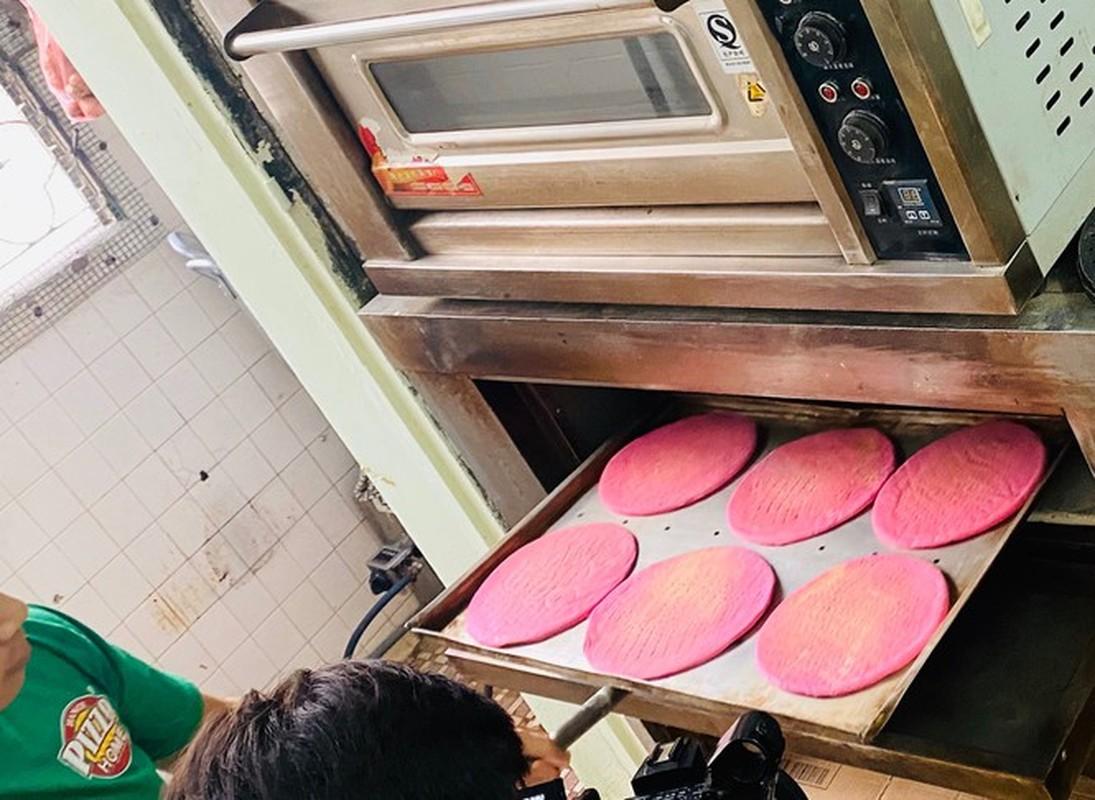 """Bun dua hau, pizza, banh mi thanh long... tu nong san """"giai cuu"""" mua corona duoc long khach-Hinh-9"""