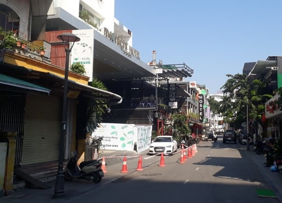 Diem danh loat khach san o Ha Noi, Hue, Quang Ninh.. bi phong toa vi Covid-19-Hinh-6
