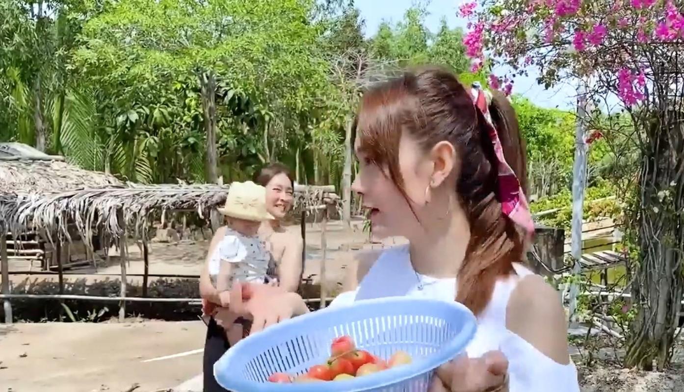 Choang ngop khu vuon rong 20.000m2 cua ca si Minh Hang tai Dong Nai-Hinh-8