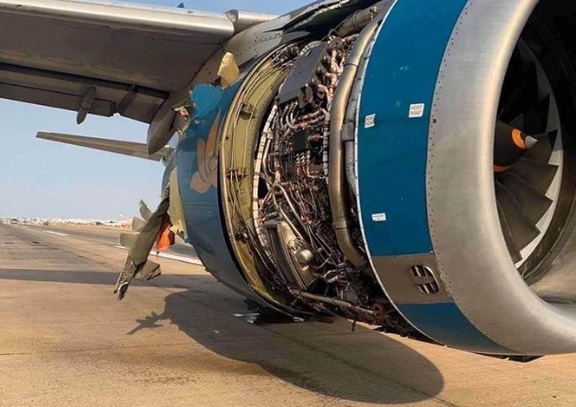 Chi tiet dong may bay vua gap su co no lop cua Vietnam Airlines-Hinh-2